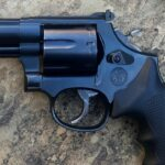 The Case For The Modern Defensive Revolver