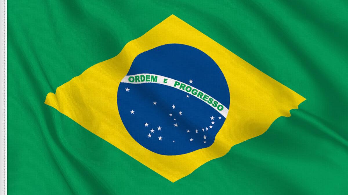 Guns in Brazil