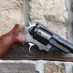 Jeff Quinn Memorial Ruger GP100 .44 Special