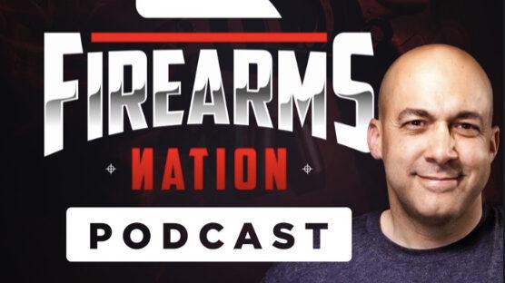 RevolverGuy On the Firearms Nation Podcast