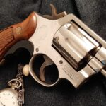 The S&W Model 12: An Airweight Classic