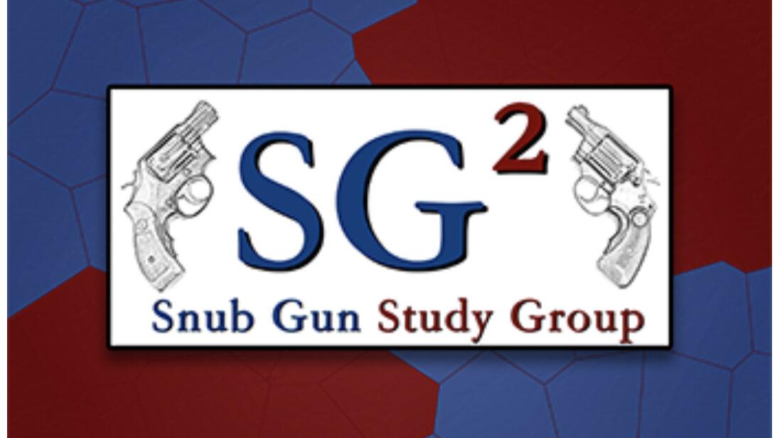 RevolverGuy Interview With Snub Gun Study Group