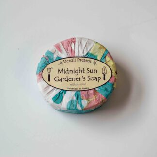 midnight sun soap