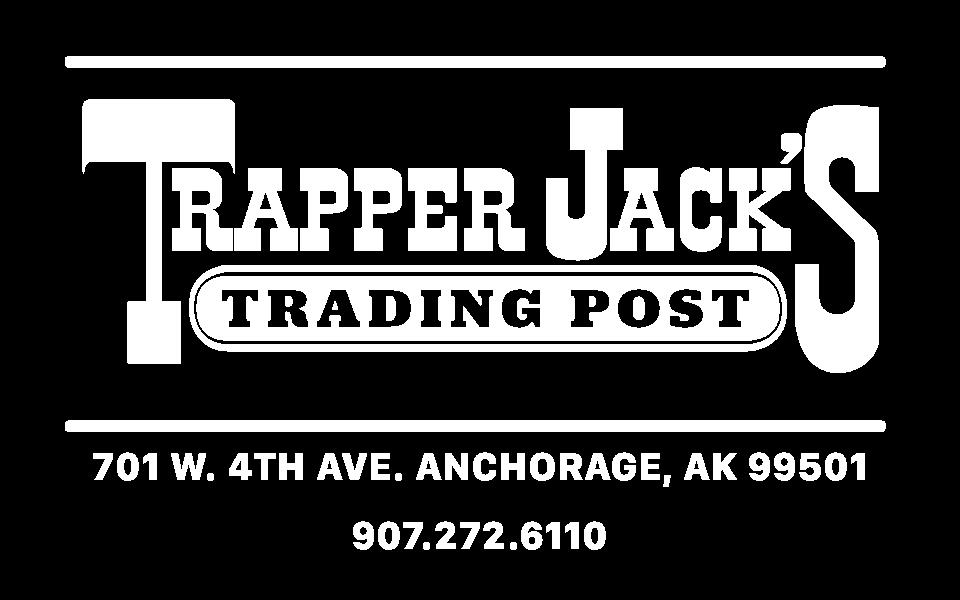 Trapper Jacks Trading Post