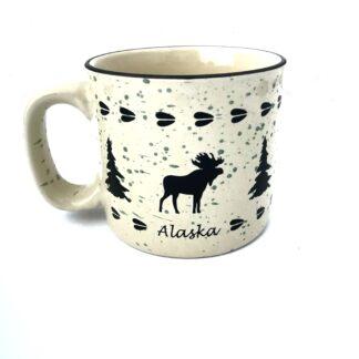 moose tree mug