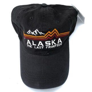 alaska mountain hat