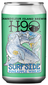 Surf Side H90 Pineapple Wheat