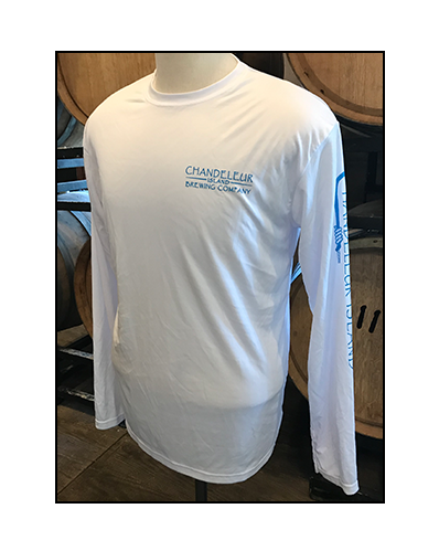 WHITE LONG SLEEVE FRONT