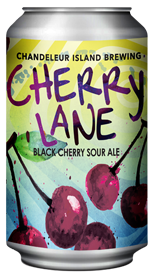 Cherry Lane Black Cherry Sour Ale