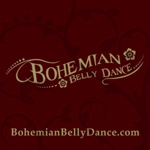 Bohemian Belly Dance