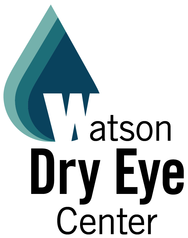 Watson Dry Eye Center Logo