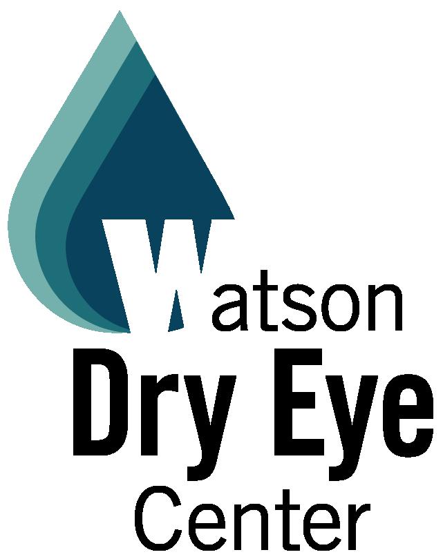 Watson Dry Eye Center Logo