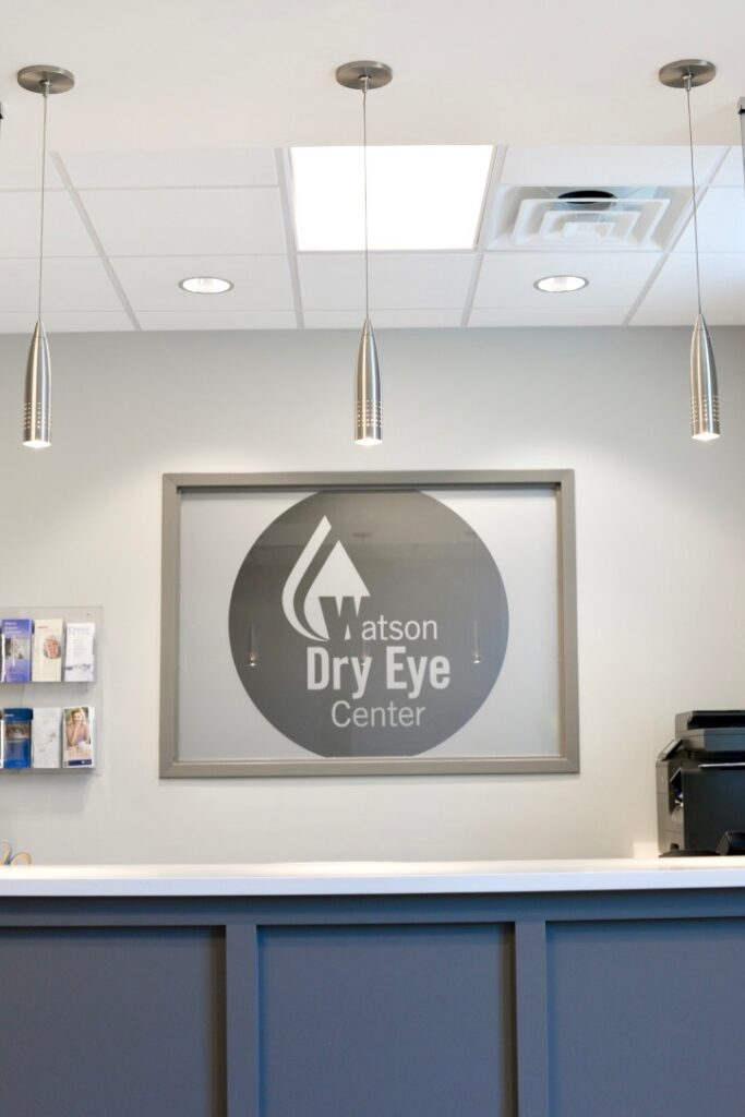 Watson Dry Eye Center