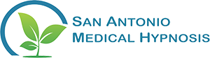 San Antonio Medical Hypnosis Retina Logo