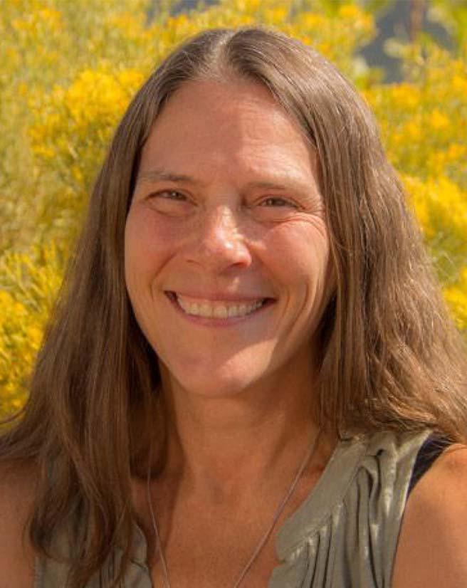 Nurse Practitioner Sarah Poston Boulder CO
