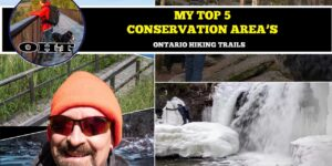 Top Conservation Areas