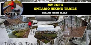 Top Hiking Trails