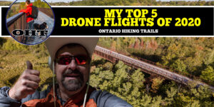 Top Drone Flights