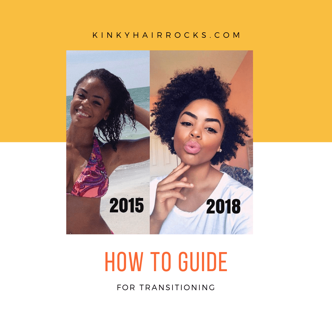 A HowTo Guide For Transitioning