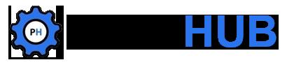 Pagehub Logo