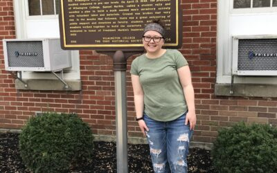 History at Home: Clinton County's Historical Markers