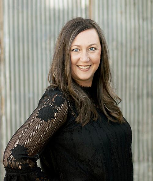 Michelle Frazier