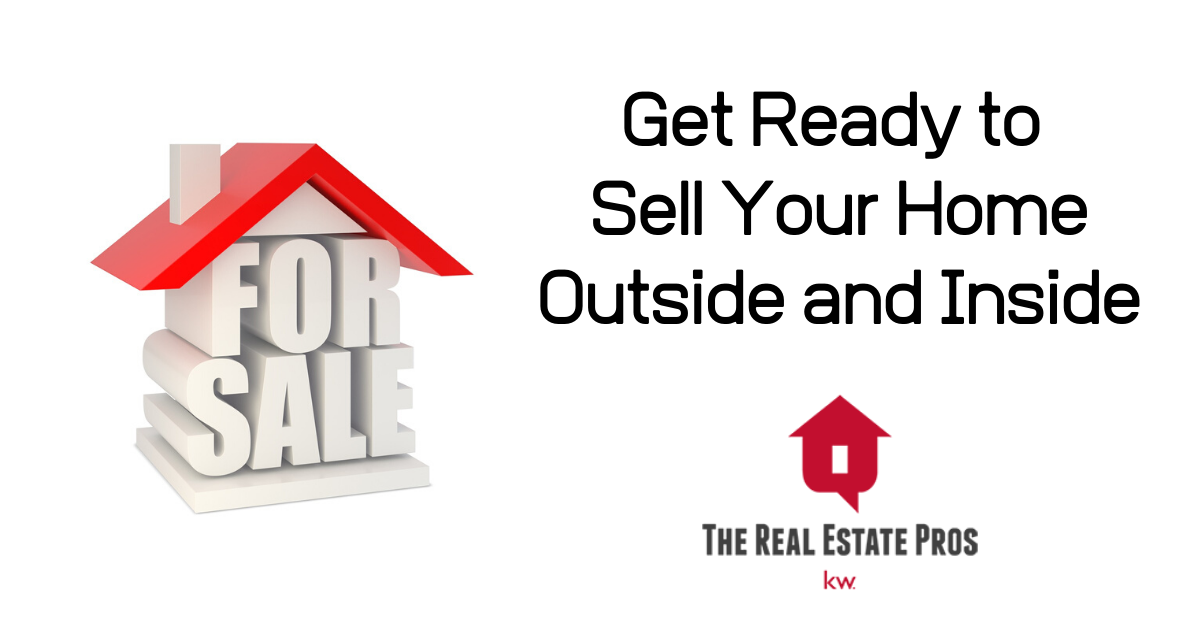 Get Ready to Sell Your Home