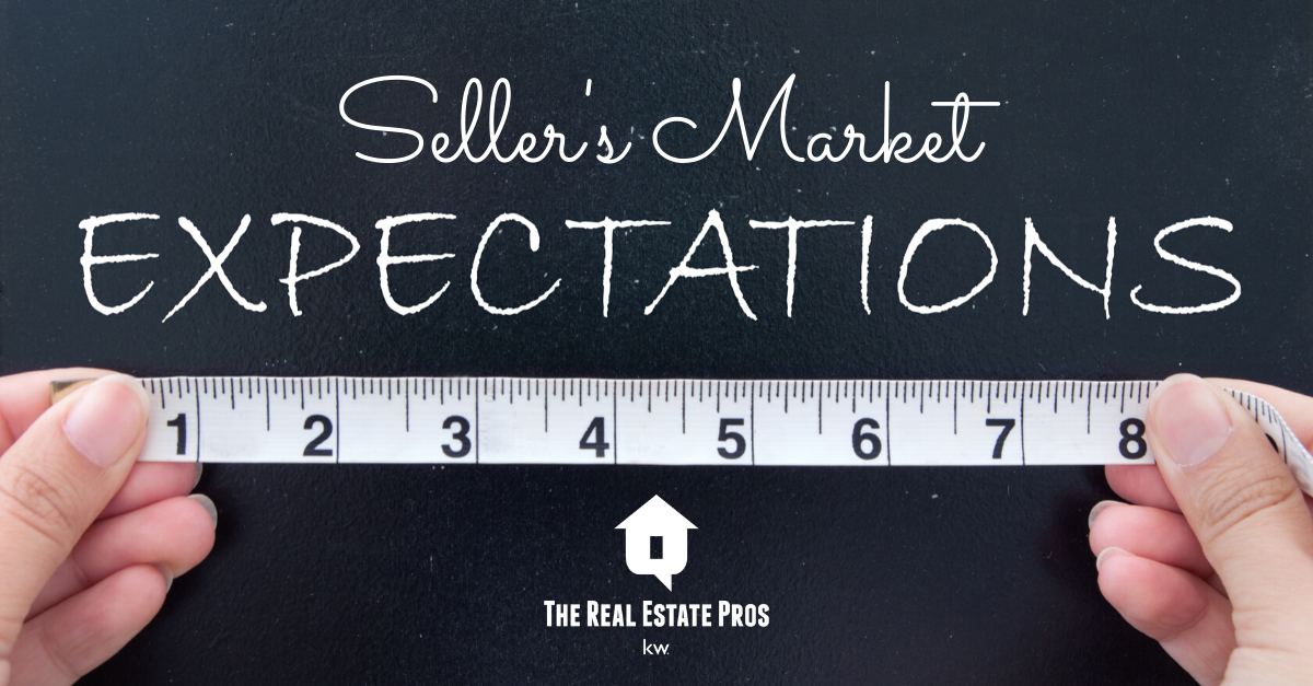 Seller's Market Expectations