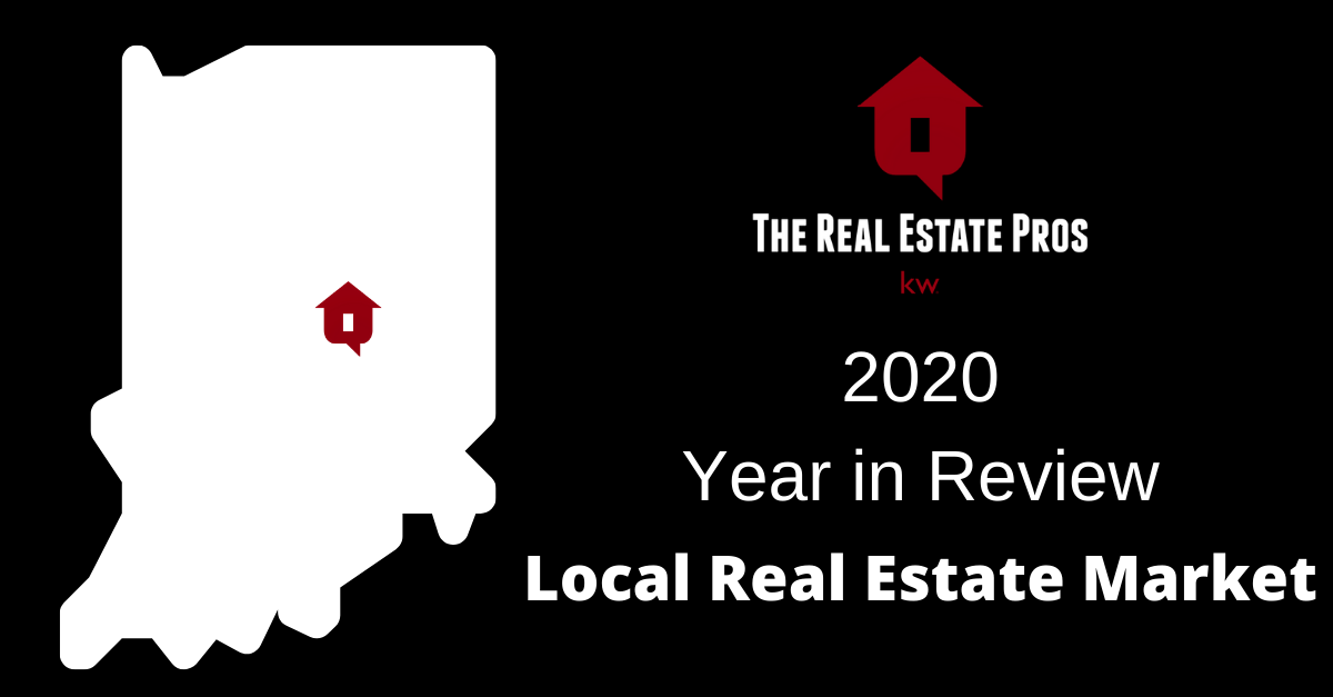 Look Back: 2020 Local Real Estate Market