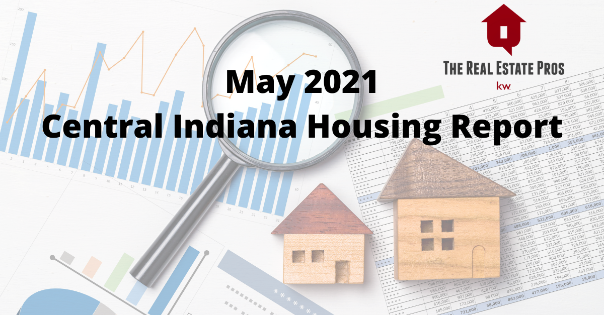 May 2021 Indiana Housing Report