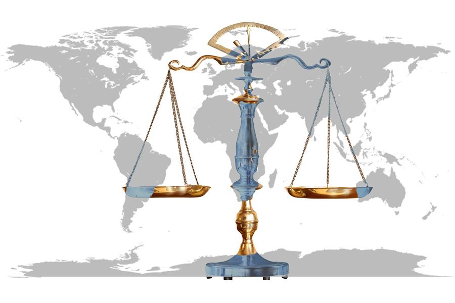amazon law