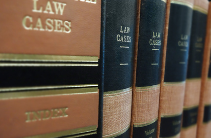 amazon book of law