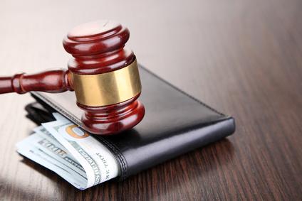 lawsuit gavel