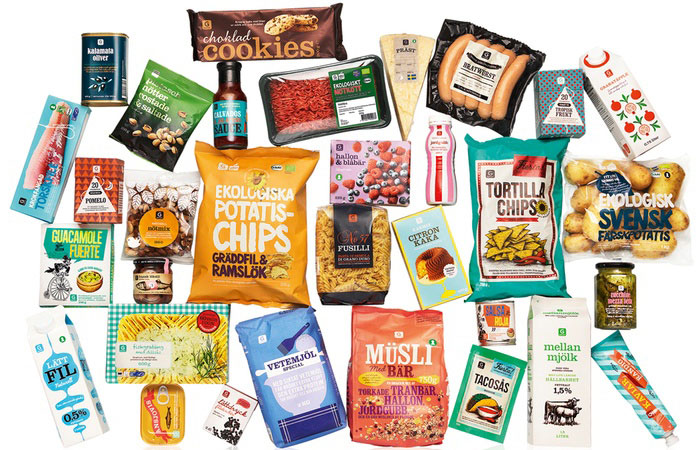 types of amazon private label products