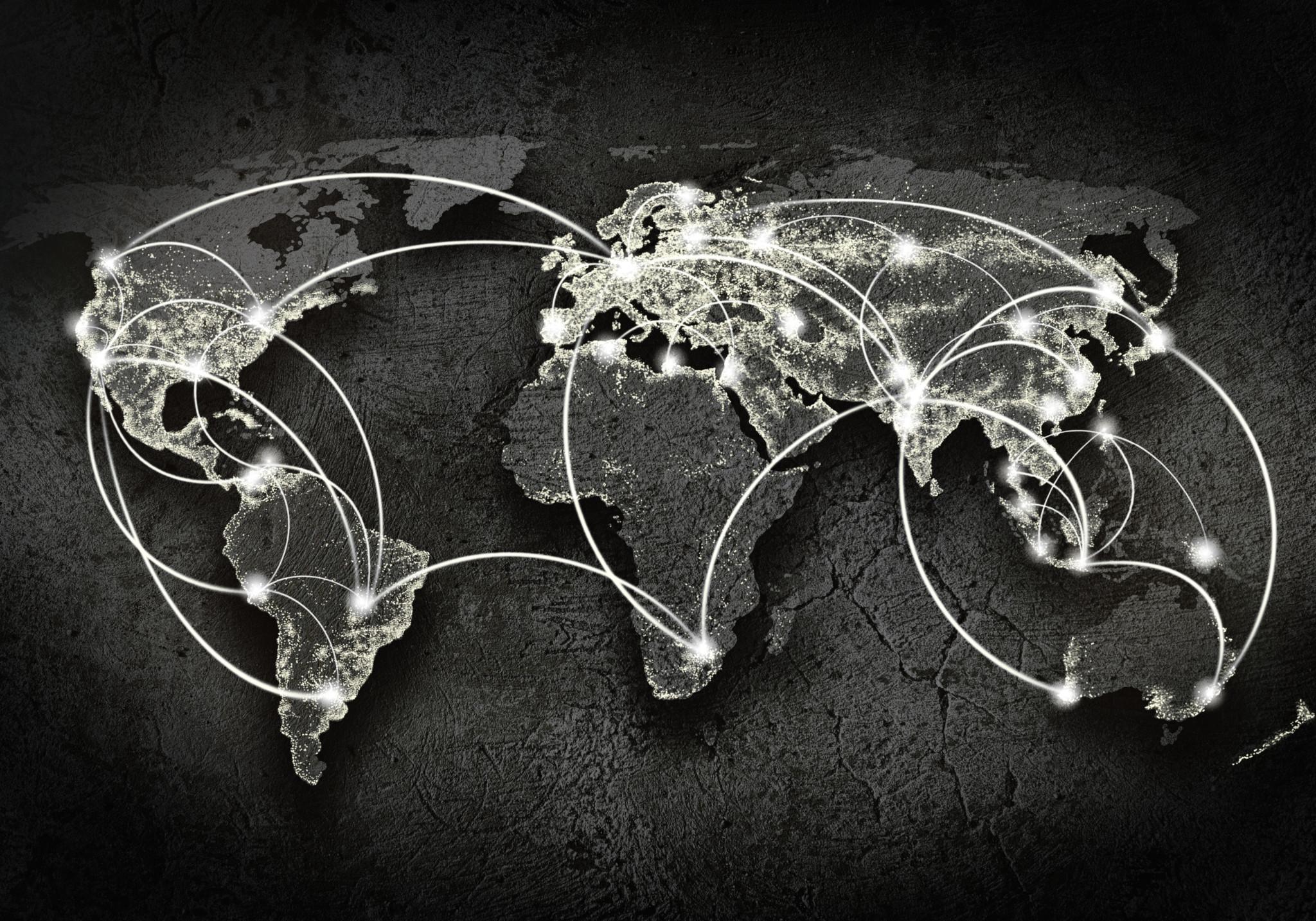 Grey Market Map