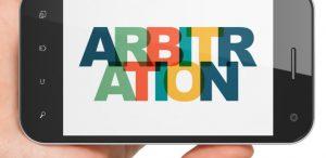 Amazon Arbitration