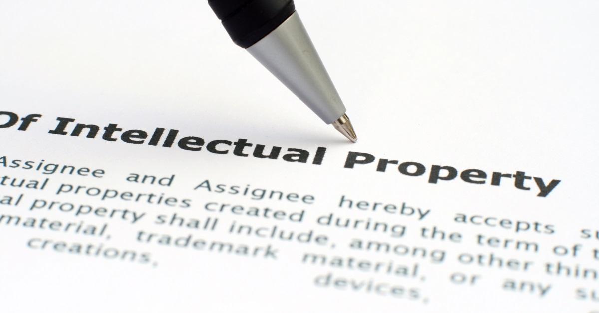 Intellectual Property Complaint