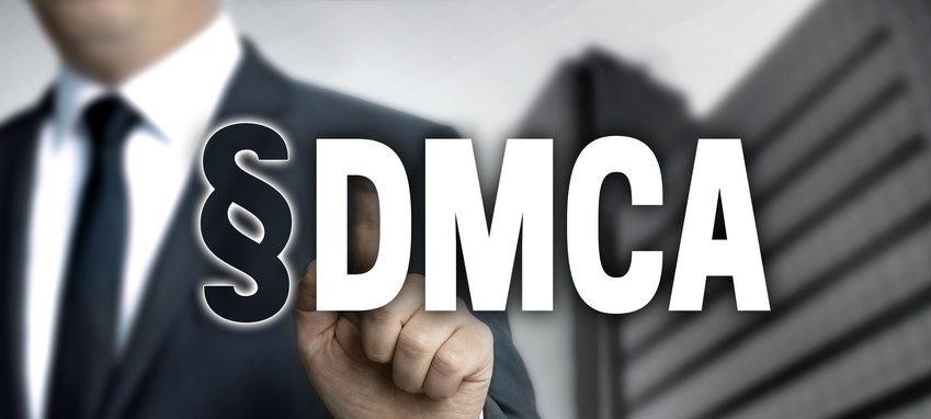 DMCA Amazon