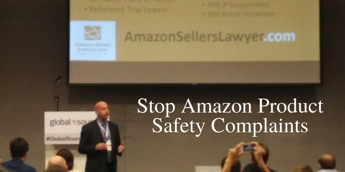 Product Safety Complaints