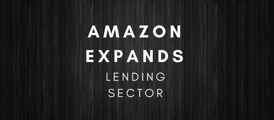 Amazon Expands