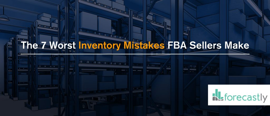 FBA Inventory Management