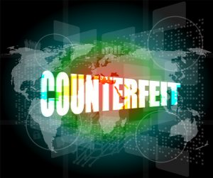 counterfeit complaints