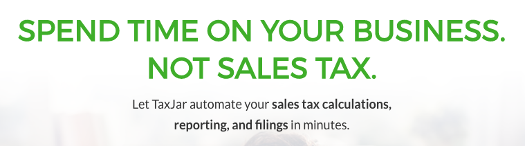 Sales Tax for Q4