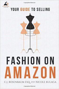 Books - Amazon Sellers Lawyer || Rosenbaum Famularo, PC