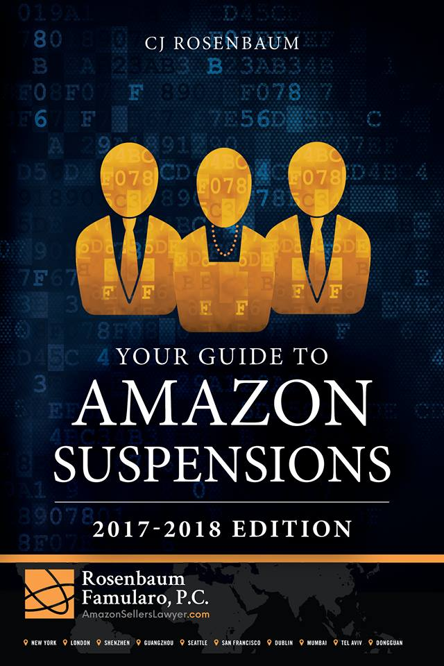 Your Guide to Amazon Suspensions