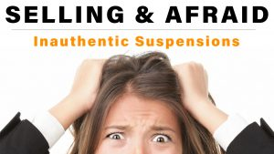 Inauthentic Suspensions & Supply Chain