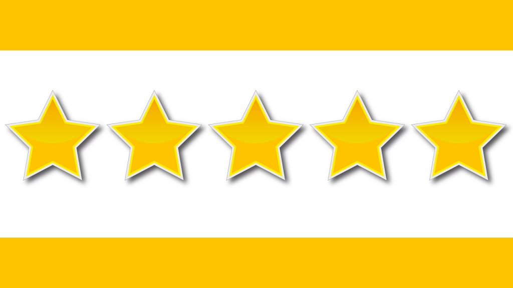 Amazon seller reviews