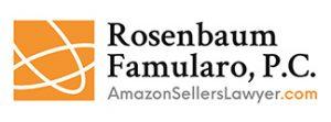 Rosenbaum Famularo, PC: reviews for Amazon sellers