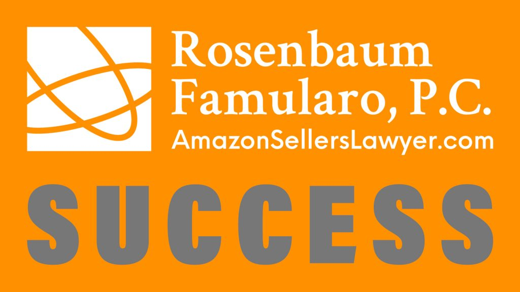 account reinstatement success