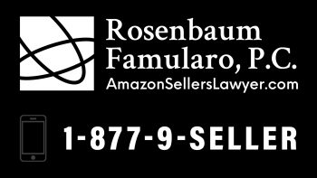 Amazon Sellers Lawyer